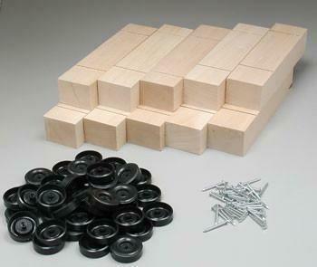 10051 Block Kits Bulk (10)