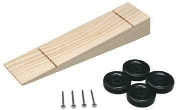 10047 Wedge Kit w/Wheels & Axles
