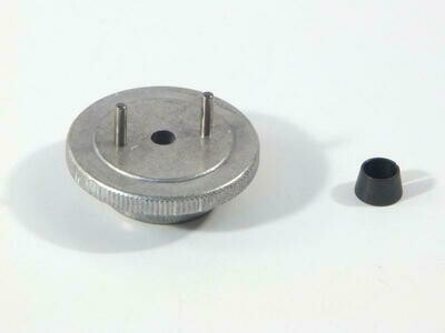 HPI  #86021 - FLYWHEEL (WITH COLLET)