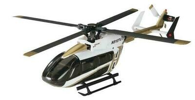 Heli-Max 1/43 Eurocopter EC145 Brushless Tx-R