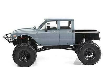 1/10 Trail Finder 2 4WD Truck Kit with Mojave Body Set