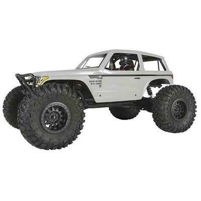 Axial 1/10 Wraith Spawn 4WD RTR
