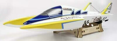 Atomik Miss Excite Hydro Brushless RTR