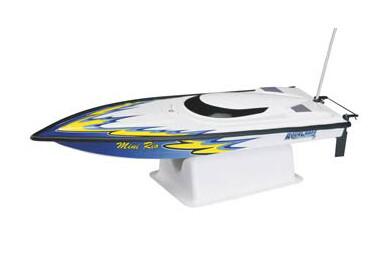 AquaCraft Mini Rio Offshore EP RTR