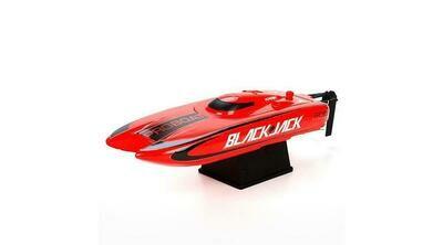 Blackjack 9  by Pro Boat