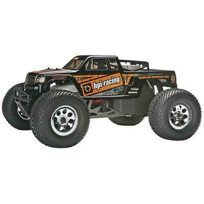 HPI Racing 1/8 Savage XL Octane Gas 2.4GHz RTR