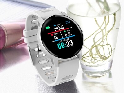 S08 Smart Watch