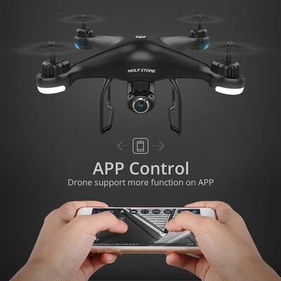 Holy Stone HS120D GPS Drone