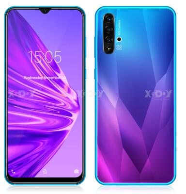 A50 3G Smartphone