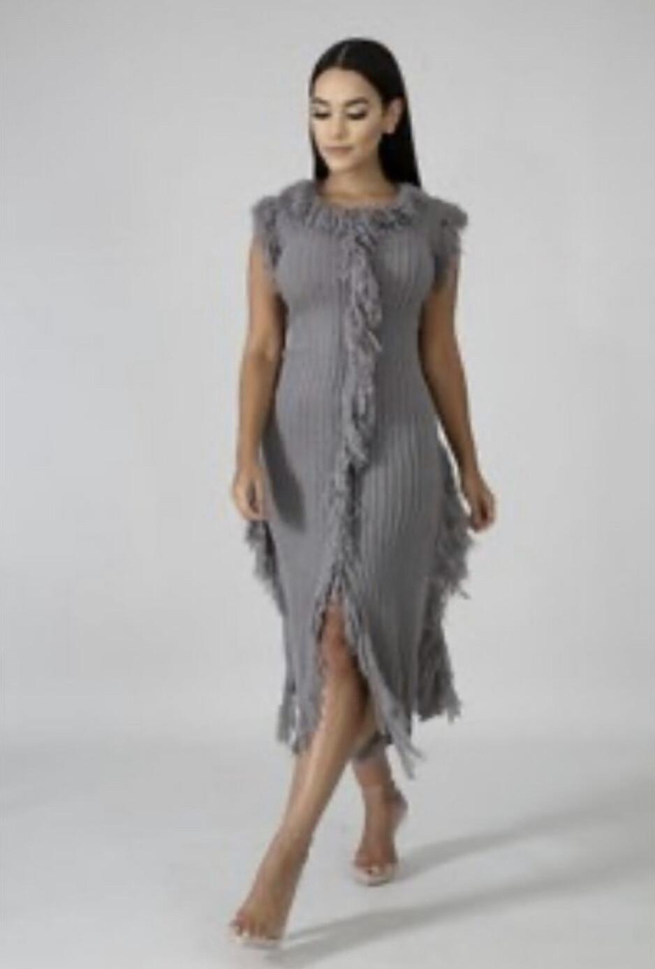 So Shady Dress