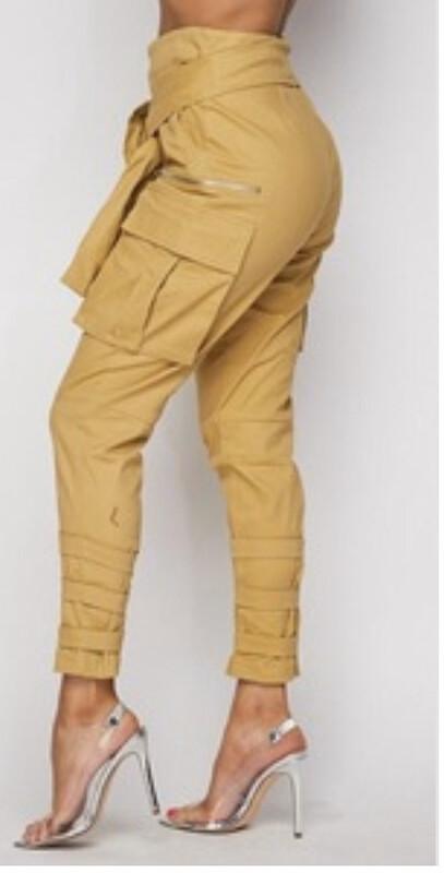 I See You Pants