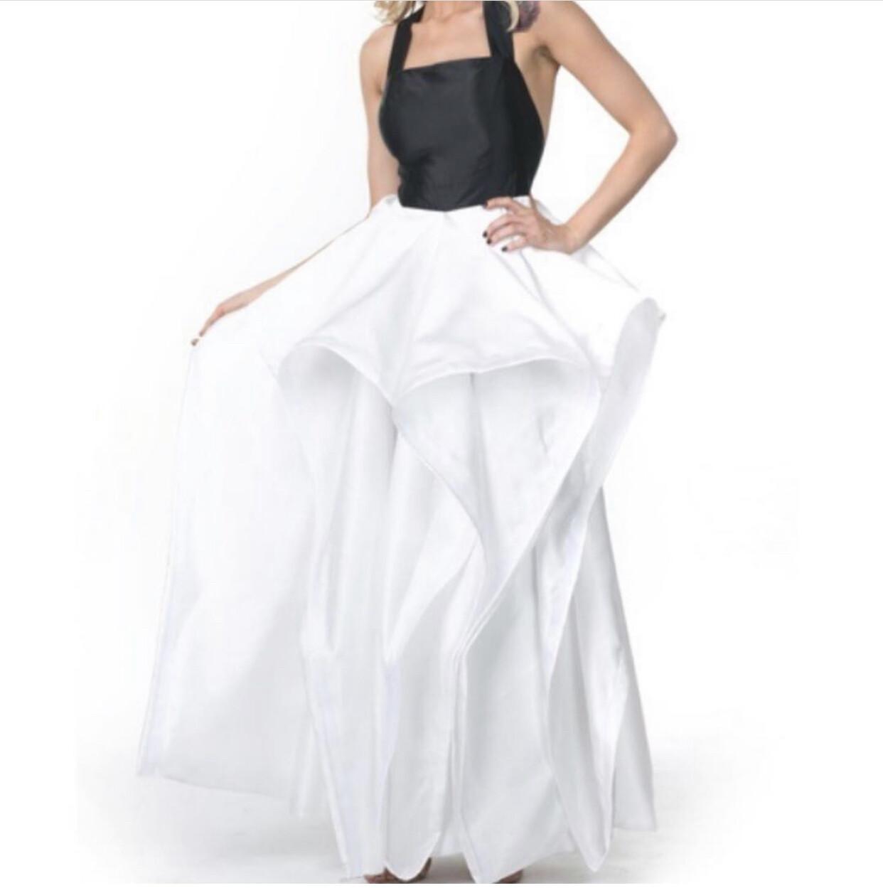 It's a Ball Dress