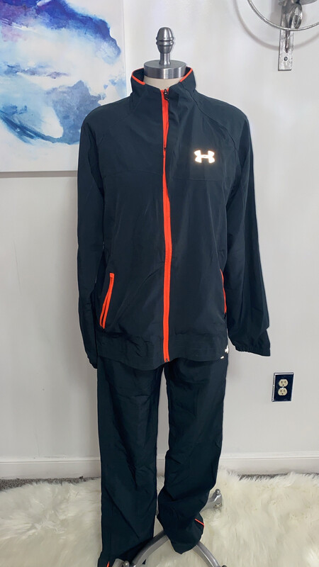 Thin Line Sweatsuit