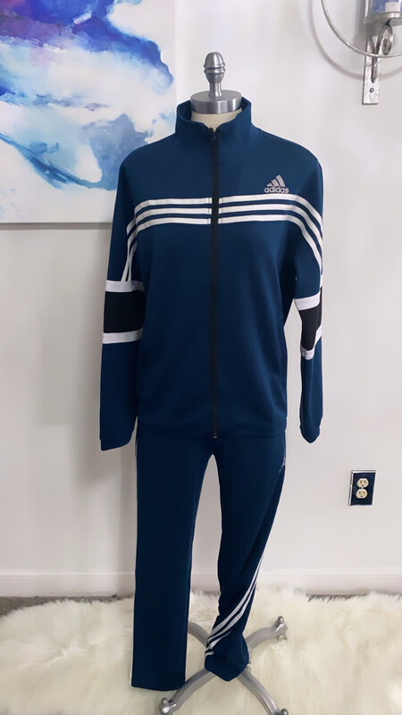 In Line Tracksuit