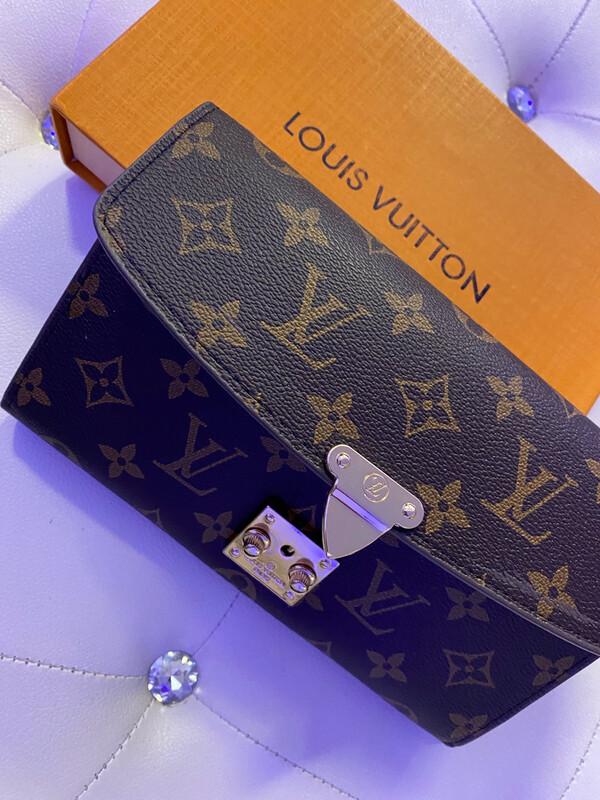 Lux Wallet