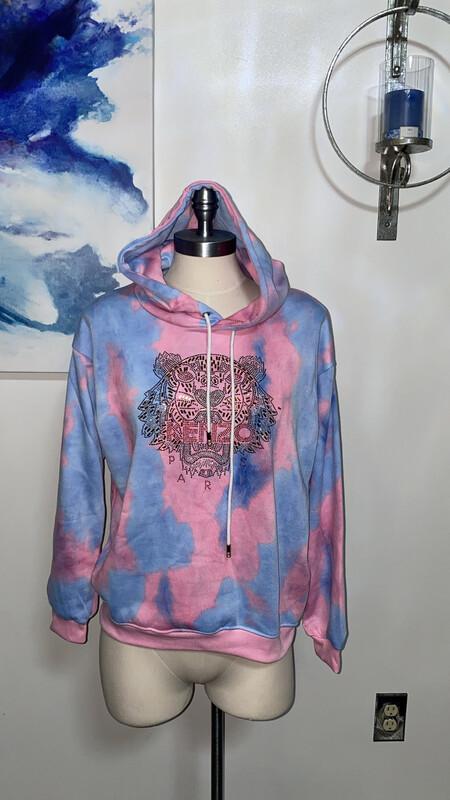 Sweet Candy Sweatshirt