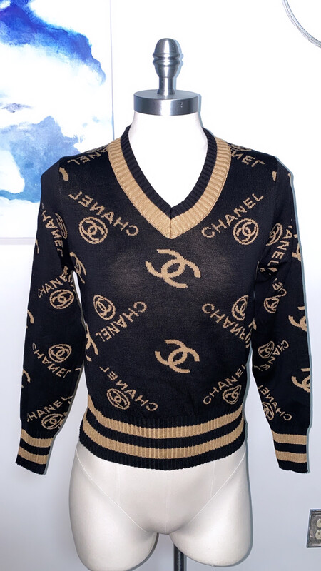 Cee Cee Sweater