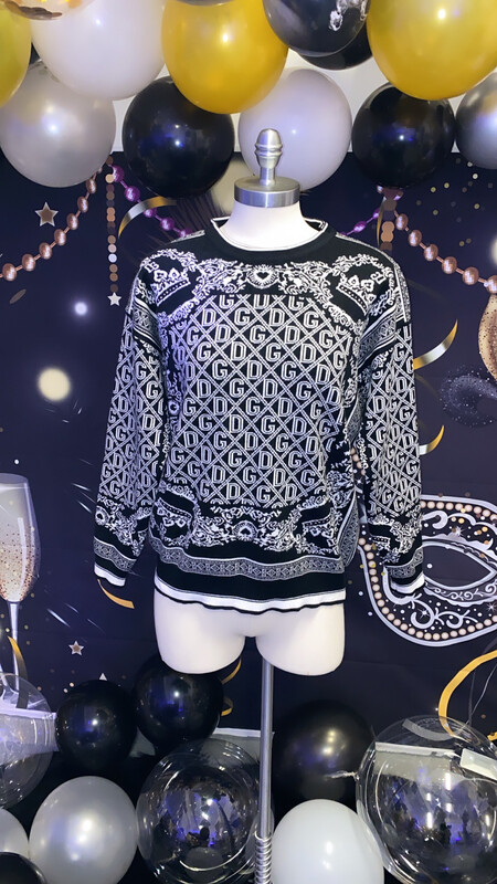 Ma G Sweater