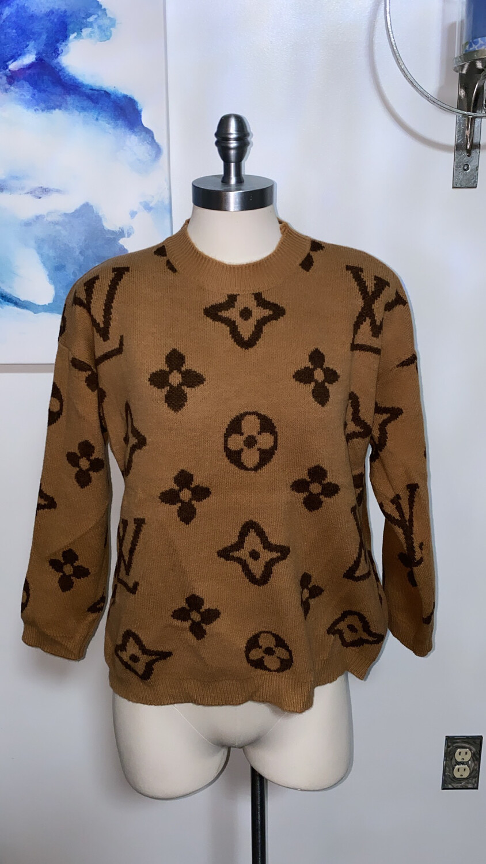 Lovie Sweater