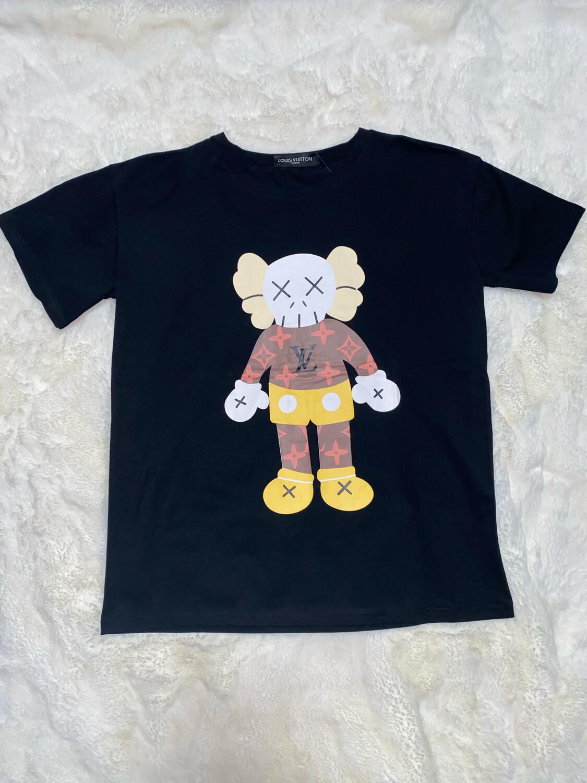 No Clown T-Shirt