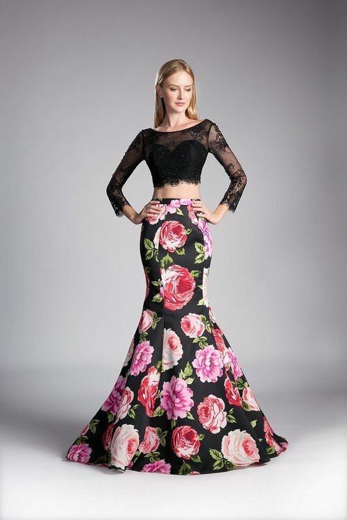 Rose Queen Set