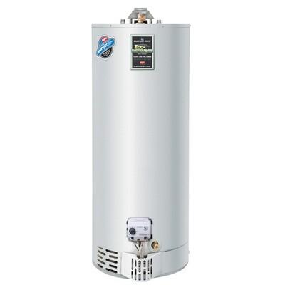 Bradford White Gas Water Heater