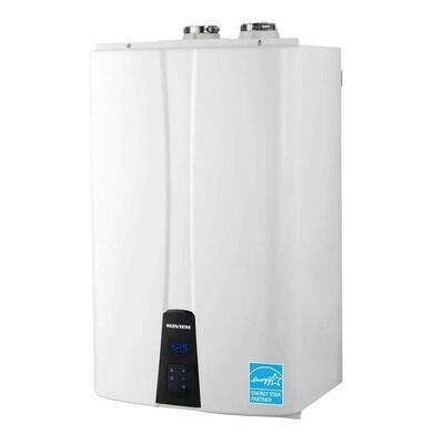 Navien Tankless Water Heater