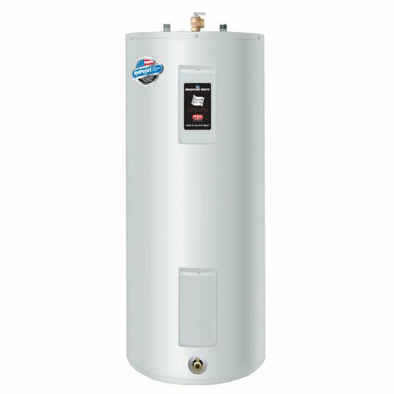 Bradford White Electric Water Heater