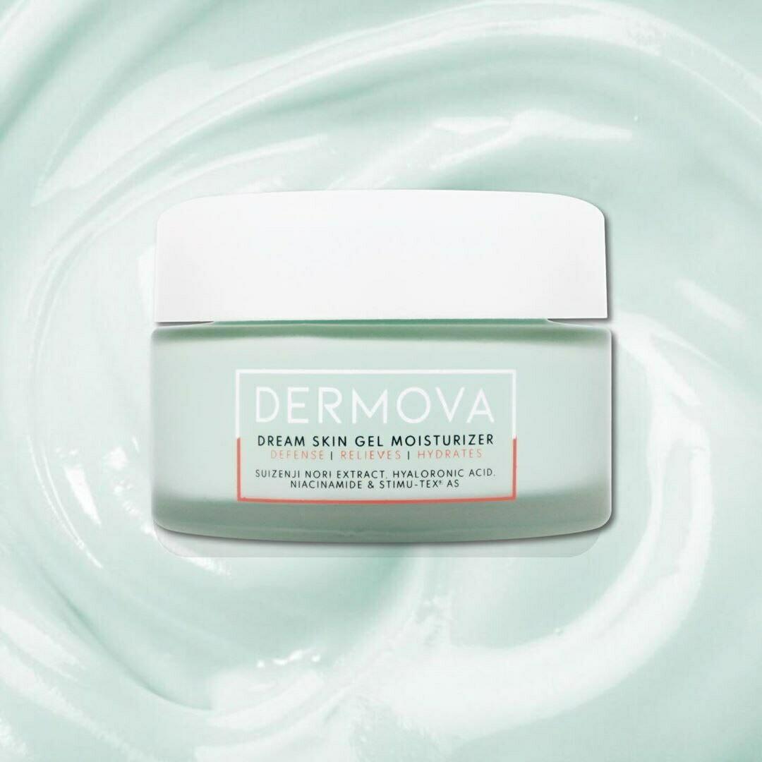 Dermova Dream Skin Skin Gel Moisturiser