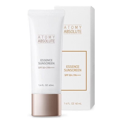 Absolute Essence Sunscreen 40 ml