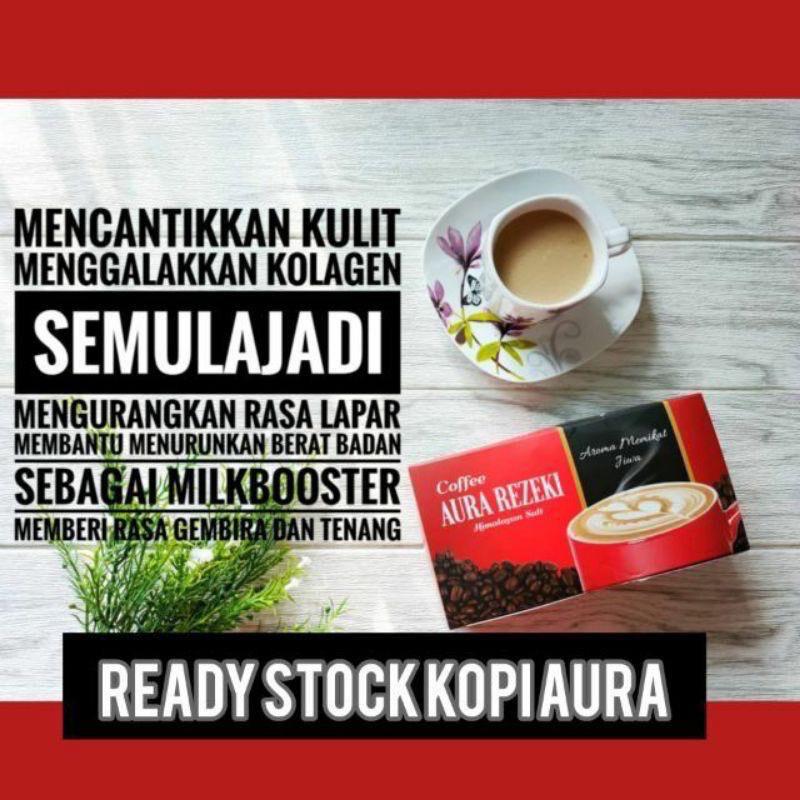 Aura Coffee : Cappuccino creamy