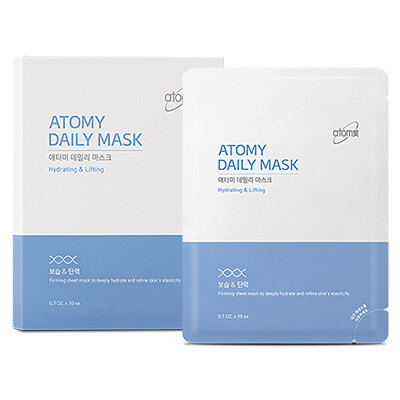 Daily Face Mask -Hydrating