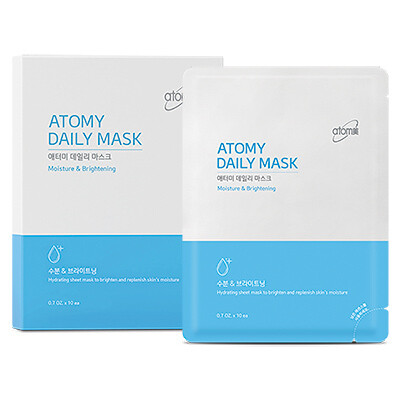 Daily Face Mask -Moisturising