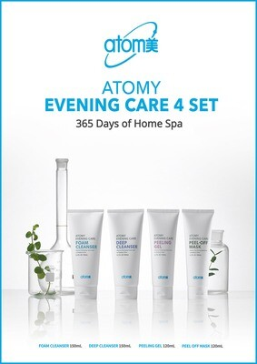 Evening Care 4 Set