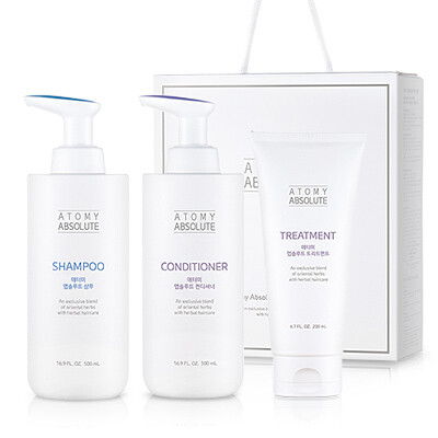 Absolute Hair Care Set