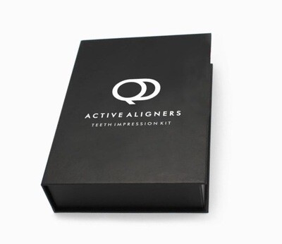QD Active Aligners Impression Kit