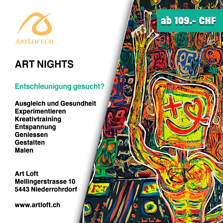 Art Nights