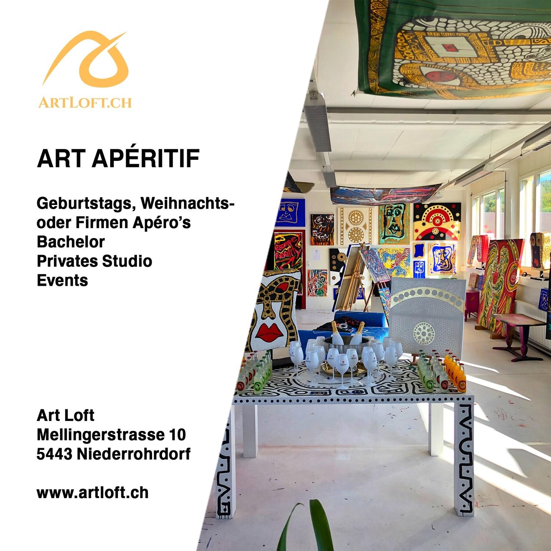Art Apéritif