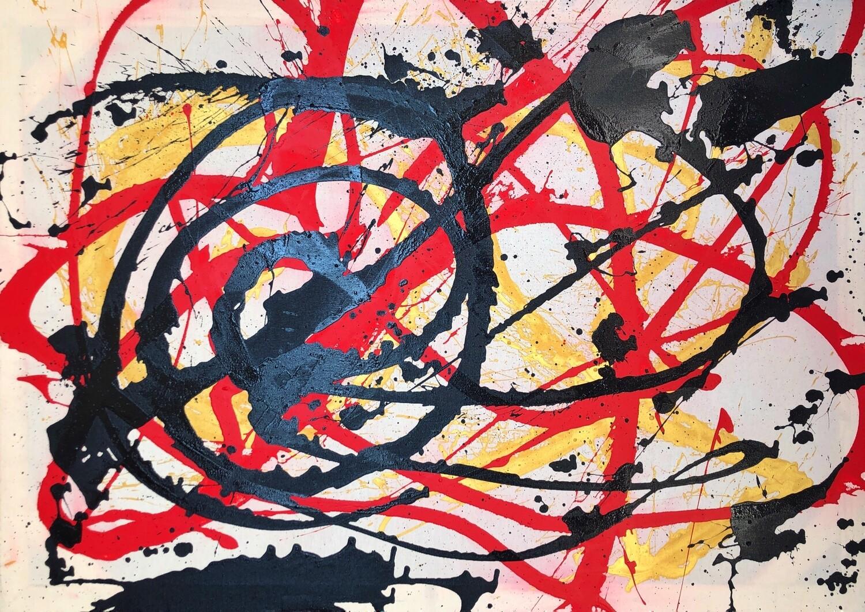 GAIA Royal Abstract Series