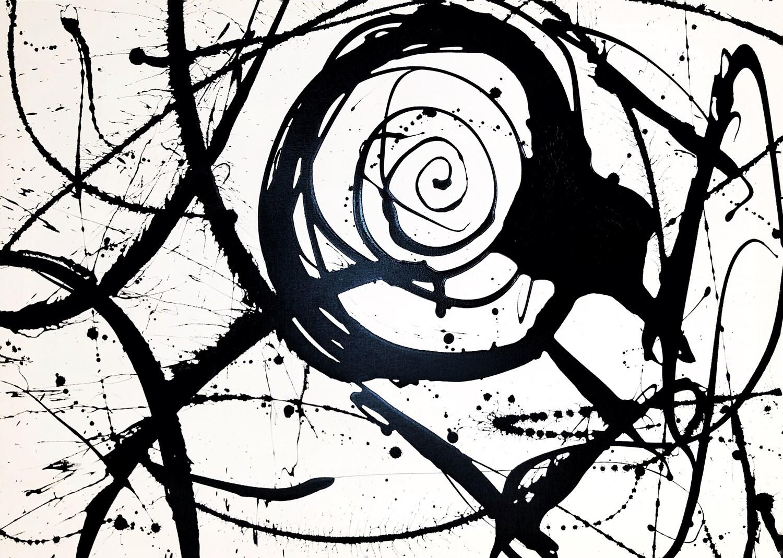 ARTEMIS Royal Abstract Series