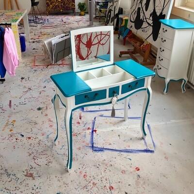 Tiffany Schminktisch - BuBu Collection