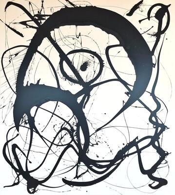 HEBE von der Royal Abstract Serie