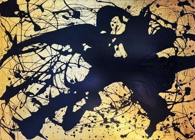DIONYSUS Royal Abstract Series
