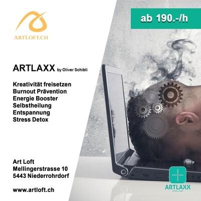 ARTLAXX by Oliver Schibli