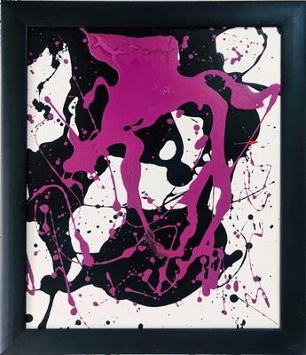 ENYO - Royal Abstract Series