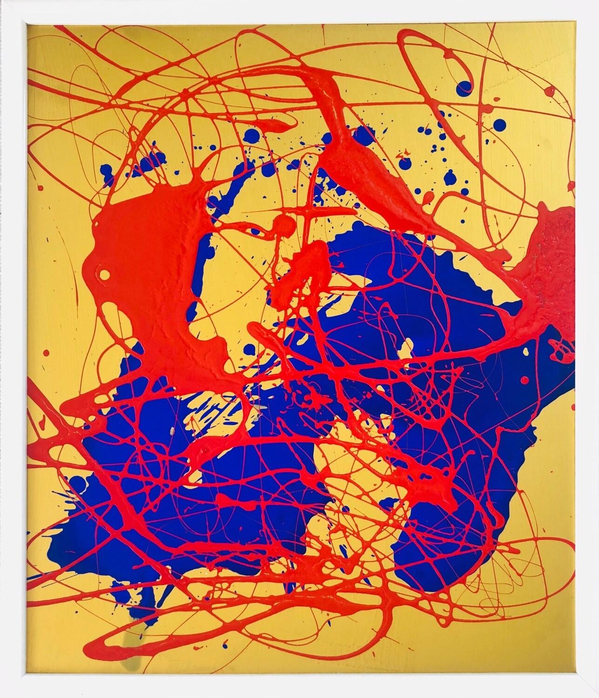 CIRCE - Royal Abstract Series
