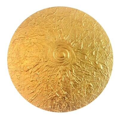 SUN DISC Nr. 8