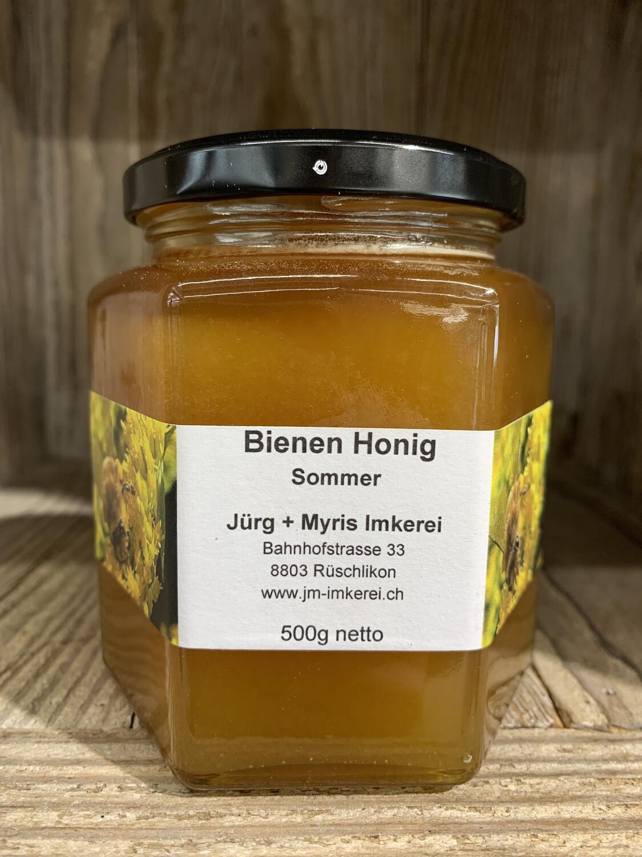 Bienen Honig 500 Gramm