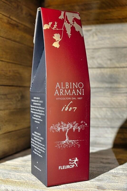 Valpolicella Ripasso Albino Armani 75 cl