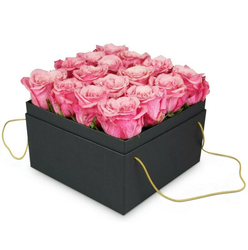 Blumenbox «Lisbon» (20 cm)